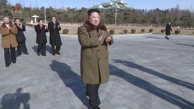 김정은 위원장, 25일 베트남 국빈방문…산업시찰 나설 듯