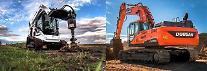 斗山インフラコア・斗山ボブキャット、北米で建設装備「維持費用」最優秀