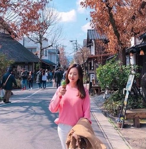 [#SNS★] 김지원 아나운서, 일상 생활 모습 보니 청순미 끝판왕