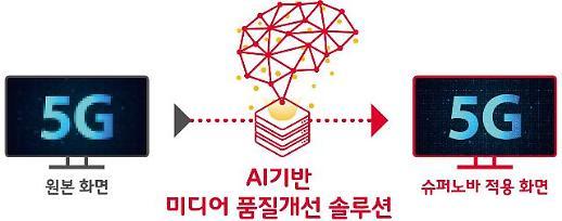 SK텔레콤, 반도체부터 미디어까지…AI 슈퍼노바 공개