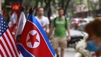 Triều Tiên kỳ vọng kết quả với Mỹ thông qua thượng đỉnh Mỹ Triều sắp tới