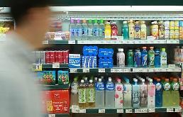 .韩七成加工食品价格上涨 糖类食品涨幅超10%.