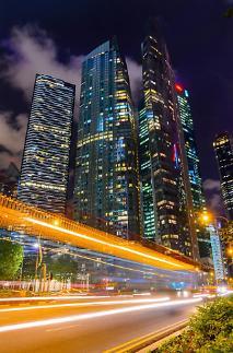 [NNA] 싱가포르, 2040년까지 출퇴근 15분 단축...자문위 정부에 권고