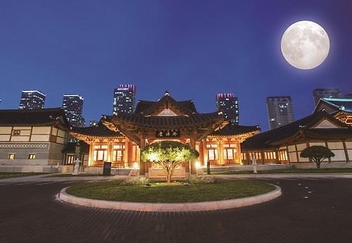 한옥호텔서 즐기는 2019 정월대보름…경원재 앰배서더 인천, 달하 높이곰 돋아샤 이벤트