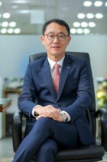 """[아주초대석] 신동민 법인장 """"신한베트남은행, 외국계 1위로 만족 못한다"""""""