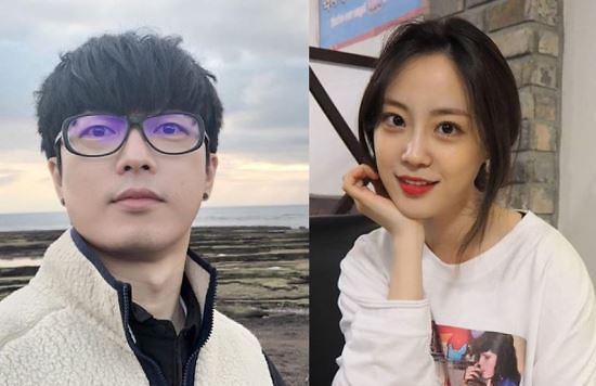 """하현우·허영지 결국 결별…네티즌 """"사생활이니 그냥 냅둬라"""""""