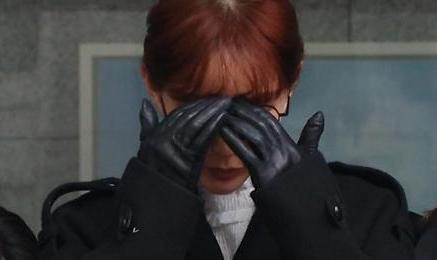 [포토] 창피한 슈