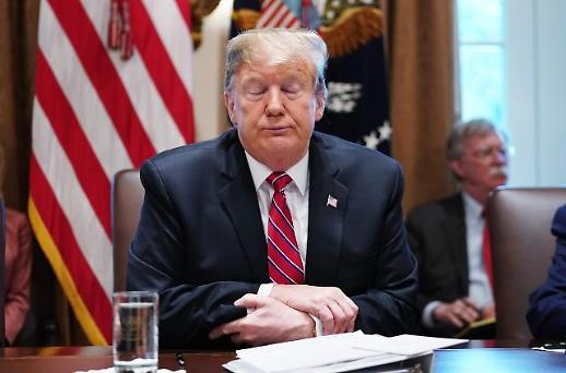 美 자동차 관세 보고서 백악관 제출…최종 결정은 트럼프 손에