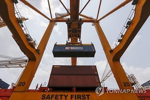 한국·EU 상품교역 분야 2년 연속 1000억 유로 넘어