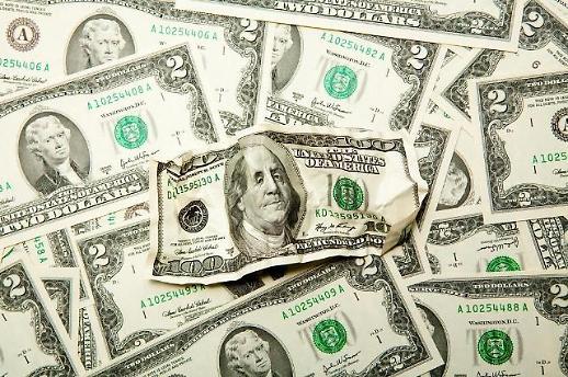 삼성선물, 원‧달러 환율 1122원~1128원 사이 등락 전망