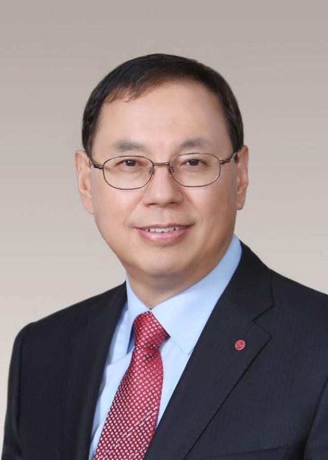"""조성진 LG전자 부회장 """"협력사와 상생협력 통해 지속성장"""""""