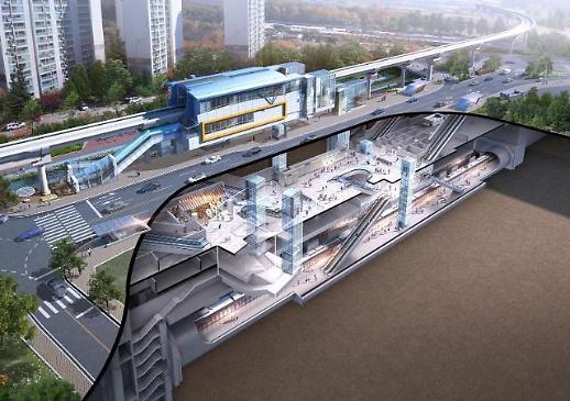 한화건설 컨소시엄 도봉산~옥정 광역철도로 잇는다…2공구 수주