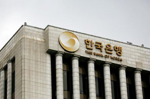 韩出口物价指数持续下跌 1月下降1.0%
