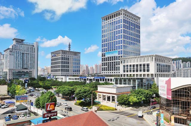 부산시, 국가균형발전과 동남권 혁신성장전략심포지엄 개최