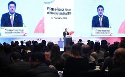 .韩法扩大新产业领域合作 雷诺与汉阳大开发自动驾驶.