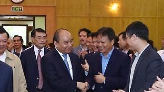Bộ trưởng Nguyễn Chí Dũng: Đổi mới, tạo lập môi trường kinh doanh bình đẳng