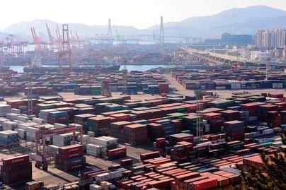 韩出口物价指数持续下跌