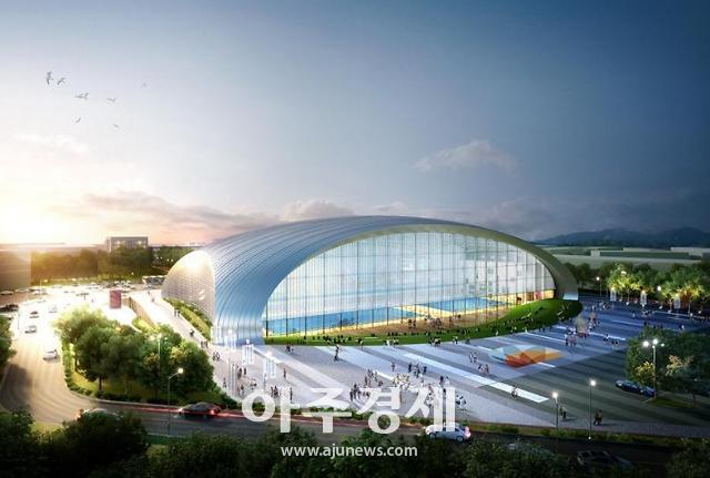 세계 수영 스타들, 광주로…북한 선수 참가할까?