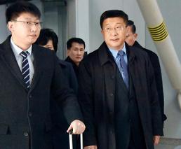.朝鲜对美代表在京转机前往越南 第二轮金特会协商紧锣密鼓.