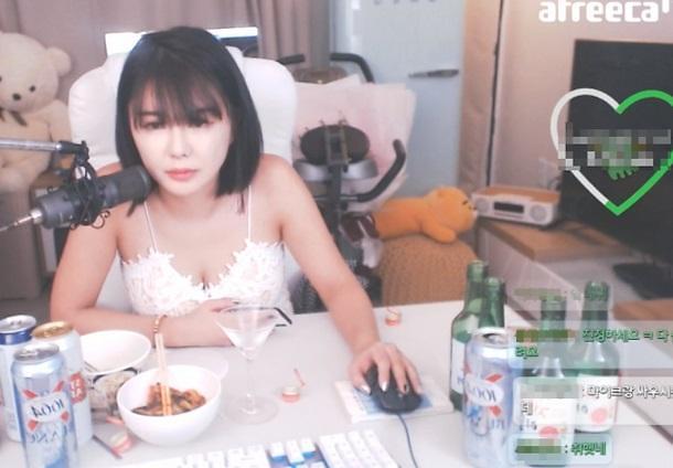 류지혜, 이영호 향한 고백 역효과…고백 전 소주 4병 이상 만취 상태였다