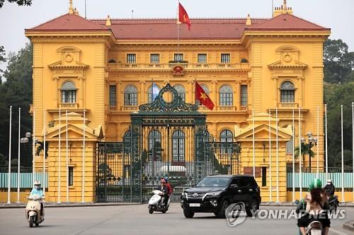 홍콩·싱가포르보다 낫다?…베트남 호화 부동산 투자 열풍