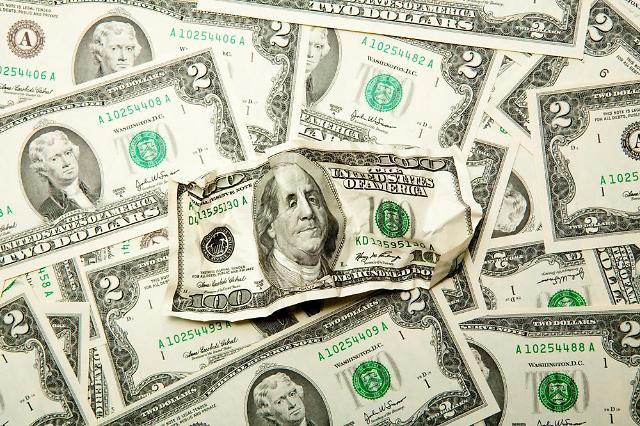 미·중 무역협상 불확실성 여전…원·달러 환율 상승 마감
