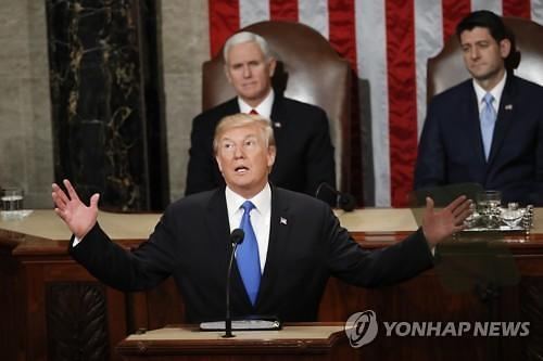 """[북미정상회담] 트럼프 """"北 비핵화 원치만 조급해하지 않아"""""""