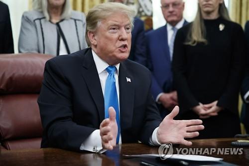 """""""북한 비핵화 서두를 것 없어"""" 北진정성 회의론 의식?"""