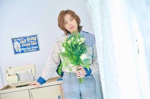 INFINITE张东雨3月将发表首张个人专辑
