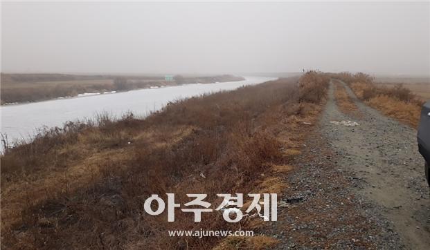 경기도, 7개 지방하천 정비사업 실시설계 용역 추진