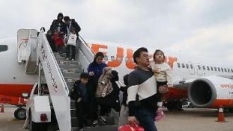 Khách Hàn Quốc đến Nha Trang tăng mạnh