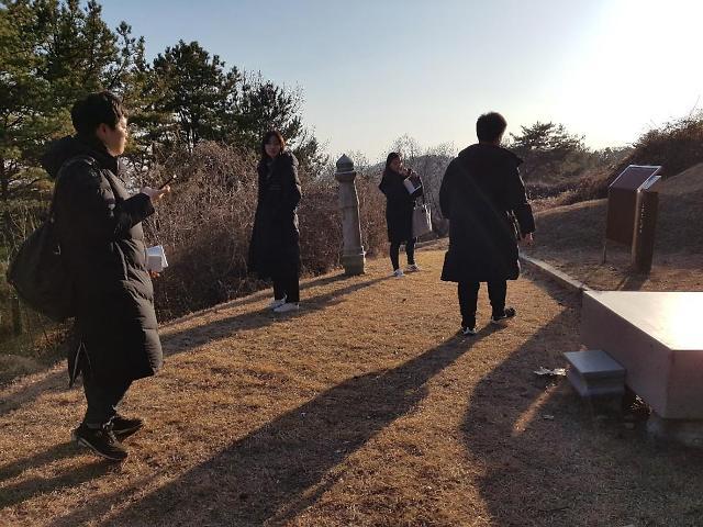 [탐사현장]유관순 뼈가 망우리에? 17세 소녀 난아가 묘비 앞에서 외쳤다