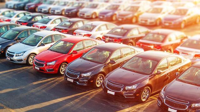 中 자동차 시장 내리막길에도… 고급외제차 판매는 고공행진