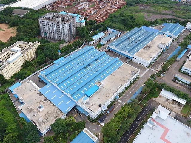현대트랜시스, 인도에 통합법인 첫 해외 생산 프로젝트 가동
