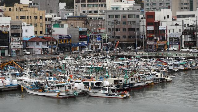 S. Korea ready to set up inter-Korean fishing zone along sea border