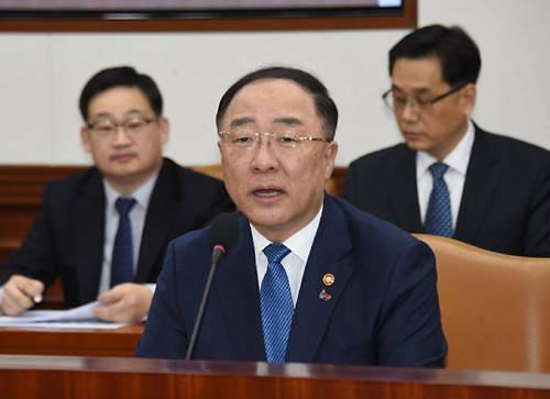 韩副总理洪楠基:下月开通全球首款5G智能手机