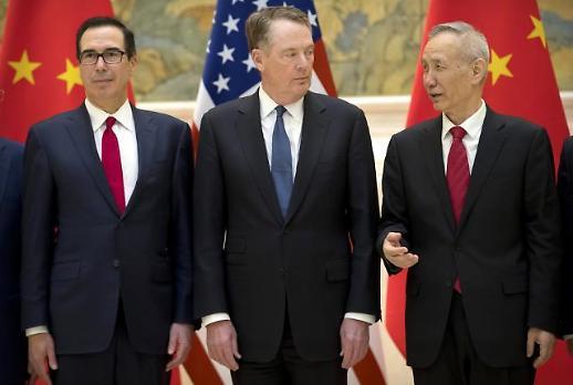 中환구시보, 미중 무역협상에 앞서 지켜야할 원칙 공개...상호 양보만이 답