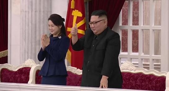 김정은, 하노이로 열차 타고 가나