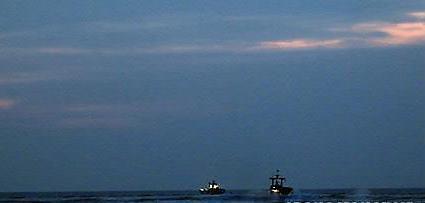 韩朝关系改善 韩将扩大西部五岛渔场面积
