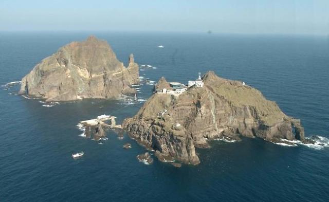 """일본 자민당, 한국 독도 해역 조사에 """"강렬한 분노"""""""