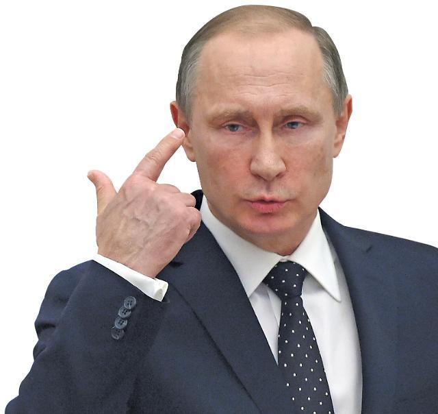 """푸틴, 미국에 경고 """"유럽에 중거리핵 배치시 美 본토 겨냥"""""""