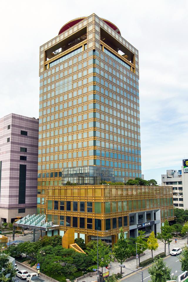 광주은행 골목상권 소상공인 위해 5억원 출연