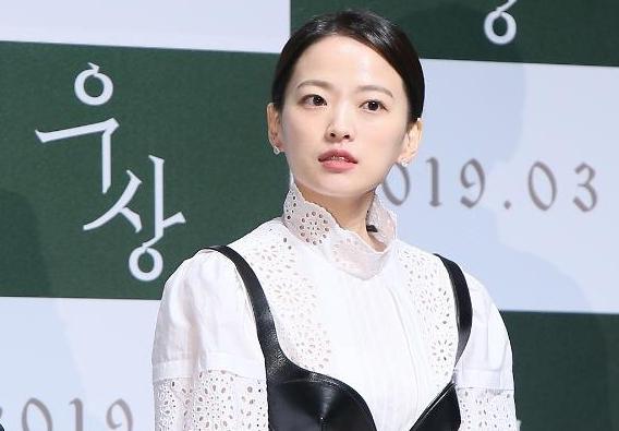 [포토] 천우희, 똘망똘망 (우상 제작보고회)