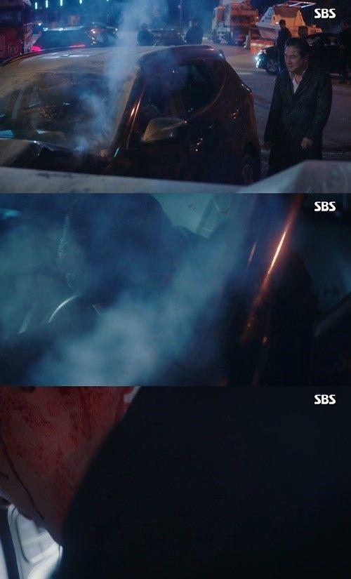 """[간밤의 TV] """"시청자를 우롱한 것"""" 황후의 품격 최진혁 하차, 사이다는 없었다"""