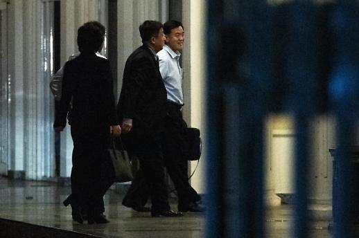 北김혁철- 美비건, 하노이 집결…의제 협상 본격화