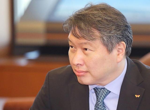 崔泰源或将辞去SK理事会议长职务