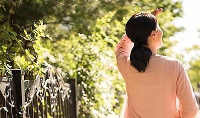 비타민D 결핍 환자 9만명 이상…적당한 야외활동 필요