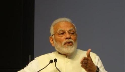 印度总理纳伦德拉·莫迪今起访韩