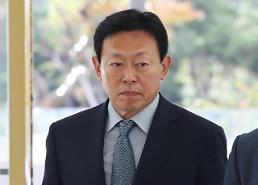 .辛东彬就任日本乐天代表理事 重返经营一线.