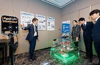 ルノーサムスン、最大22Kw「電気自動車向け無線充電」システムの開発現況公開